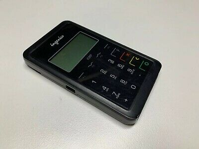 Ingenico ICMP Mobile POS Terminal With MSR and Chip Reader ICM122-11T2267B