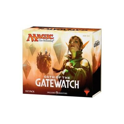 Magic Fat Pack Oath of the Gatewatch