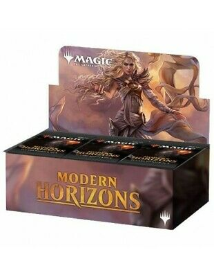 Magic Modern Horizons Booster Box