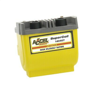 ACCEL 140407 Motorcycle SuperCoil