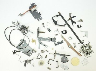 Singer Sewing Machine Replacement Parts Model 6518