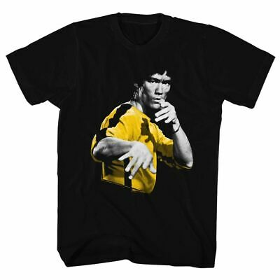 BRUCE LEE T shirt; Bruce Lee Kareem Abdul Jabbar Game Of