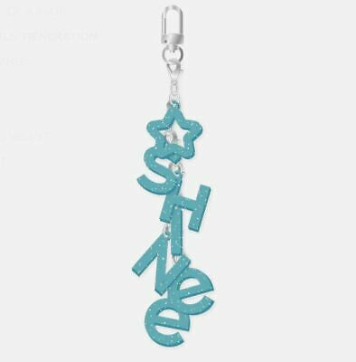 SHINee DAY DEBUT 11th ANNIVERSARY EXHIBITION GOODS ACRYLIC CHARM SET KEY RING
