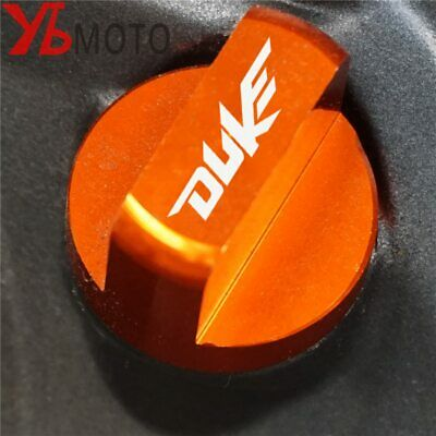 KTM Duke / RC 125 250 390 Motorcycle CNC Aluminium Magnetic Oil Drain Plug