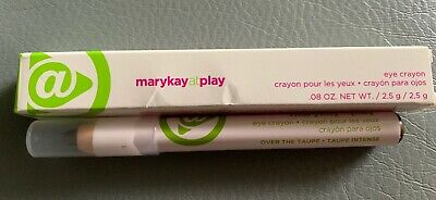 Mary Kay AT PLAY Eye Crayon  - *NIB*  OVER THE TAUPE - Hard to find