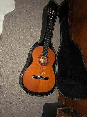 Acoustic Guitar 3/4 Size Used