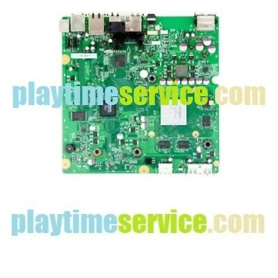 Microsoft Xbox 360 S Motherboard Replacement Service (1439, 250GB Model)