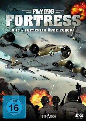 Flying Fortress [DVD]