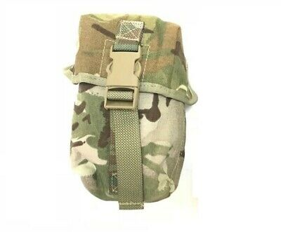 BRITISH ARMY SURPLUS MTP Molle Water Bottle Pouch