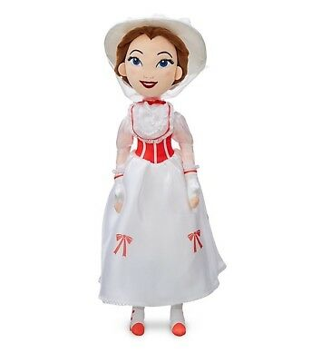 Bambola di peluche Il Ritorno di Mary Poppins Disney Action Figure