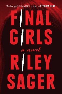 Final Girls: A Novel By Riley Sager (Ebooks, 2018)