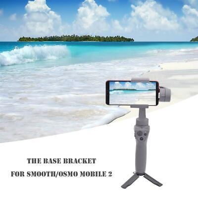 ABS Handheld Gimbal Stabilizer Foldable Tripod for DJI Smooth/OSMO Mobile 2 UK