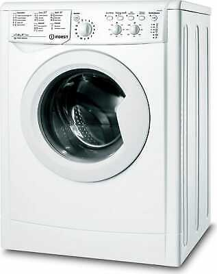 Indesit Lavatrice Carica frontale 6 Kg A++ 52 cm 1000 giri IWC61052CECO(IT)