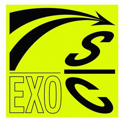 "K-POP EXO-SC ChanYeol Sehun Mini Album ""What a life"" [ 3 Photobook + 3 CD ] SET"