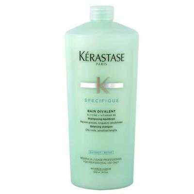 Kerastase Specifique Bain Divalent 1000 Ml.
