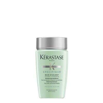Kerastase Specifique Bain Divalent 80 Ml.
