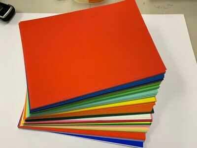 1 Sided Coloured Paper A4 100GSM, 400 Sheets  - DEAL OFFER SALE
