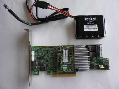 LSI SAS 9361-8I 12Gbps SAS Full Height RAID Controller with BBU,lsi9361
