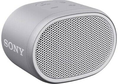 Sony Cassa Bluetooth Portatile Speaker Wireless Altoparlante USB Aux SRS-XB01W