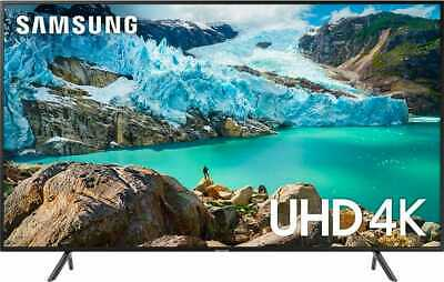 Samsung TV LED 43 pollici 4K Ultra HD Smart TV Wifi UE43RU7170 Serie 7 ITA