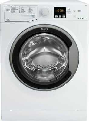 Hotpoint Ariston Lavatrice 8 Kg Carica Frontale A+++ 60 cm 1200 giri STRSF824SIT