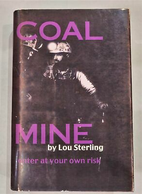 The Office: Dwight Schrute's Framed Prop Coal Mine Book