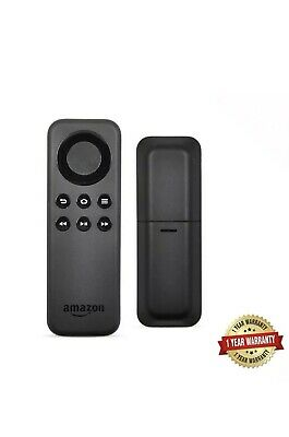 Genuine Amazon Remote CV98LM For Fire TV Sticks And Streaming Box UK Seller