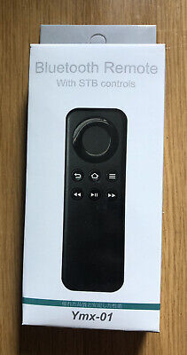 Genuine Amazon Remote CV98LM Fire  TV Sticks And Streaming Box UK Seller