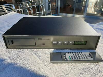 Naim CDX Compact Disc Player