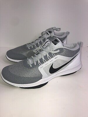 7764be76f Nike Zoom Domination TR Mens Training Shoe Size14 Black White Lifting  917708 002