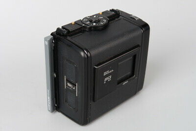 Zenza Bronica 120 J SQ 6 4.5 Film Back Fr SQ-Ai SQ-A SQ-Am SQ-B Camera 645 6x4.5