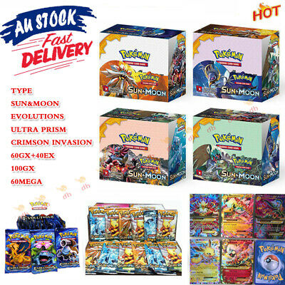 324pcs 36 Packs Pokemon Bulk Lot+9 Rare Card  TCG Booster Box  Rares/Rev Au Post