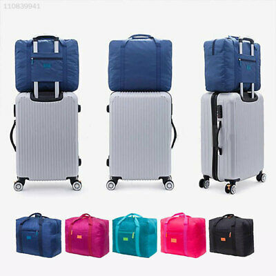 1159 Fashion Handbag Sports Bag Nylon Travel Bag Trunk Shoulder Bag