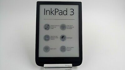 E-READER POCKETBOOK INKPAD 3 Pantalla 7 8