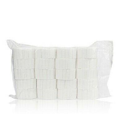 HIGH QUALITY DENTAL DISPOSABLE COTTON ROLLS 1000 Pcs PACK FREE SHIPPING