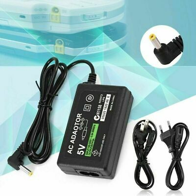 Portable PSP Charger AC Charger Adapter Power Supply for PSP 1000 2000 3000