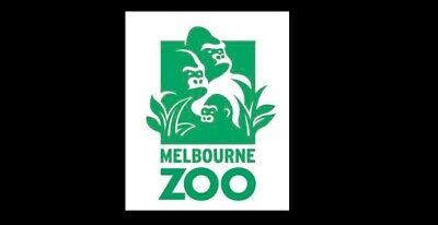 Melbourne ZOO E-Ticket (Adult ticket)