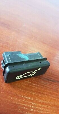 Bmw 7 Series E38 Year Tailgate Open Switch 8375580