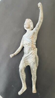 Ancient Roman/Greek solid/high quality silver 415g A must read description L144d