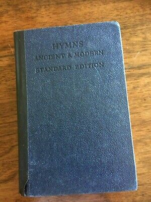 MINIATURE HYMN BOOK Ancient And Modern William Clowes and Sons