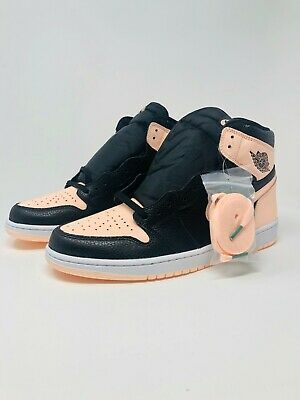 NIKE AIR JORDAN 1 Retro High OG size 12. 555088 800. Vintage