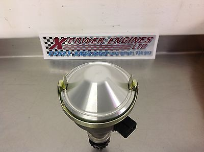 Cosworth Distributor Aluminium Blanking Cap Sierra Escort Rs Wasted Spark