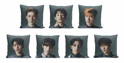 WayV NCT CHINA SM OFFICIAL GOODS TAKE OFF CUSHION COVER SEALED