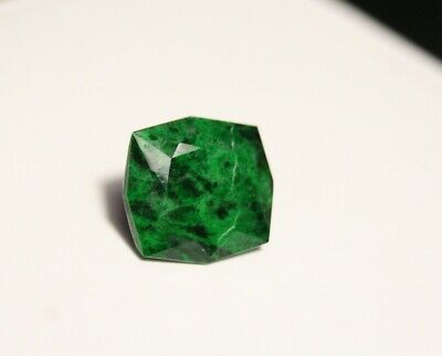 5.64ct Faceted Maw Sit Sit - Top Quality Beautiful Burmese Maw Sit Sit