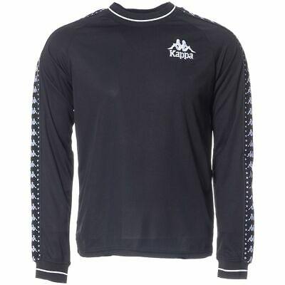 New Kappa Mens Authentic Aneat Ls Top By OZSALE