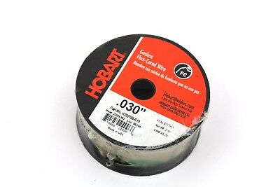 Hobart H222106-R19 2-Pound E71T-11 Carbon-Steel Flux-Cored Welding Wire