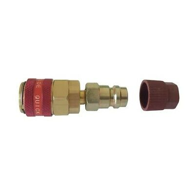 R134a Quick Coupler High to High AC2165HH