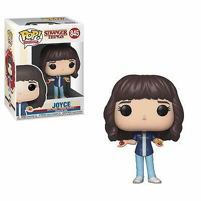 Funko POP! TV: Stranger Things - Joyce 845 40957 In stock