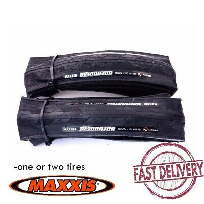 Clincher Racing Bicycle Foldable Maxxis Xenith Hors Ranks 700x23 Bike Tire