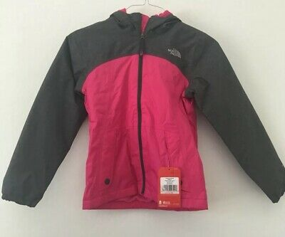 The North Face Girls Warm Storm Jacket Size M Nwt $90